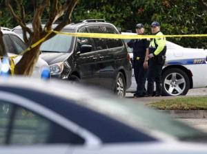 Aumenta a 13 la cifra de muertos de tiroteo en Virginia Beach