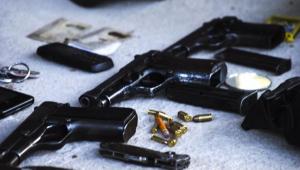 Más mujeres quieren portar un arma en México