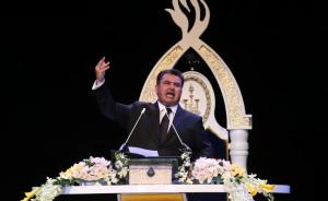 Detienen a Naasón Joaquín García, líder de la Luz del Mundo, por delitos sexuales