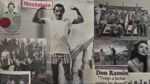 Estrenan en YouTube serie documental de Ramón Valdés, 'Don Ramón' en El Chavo del 8