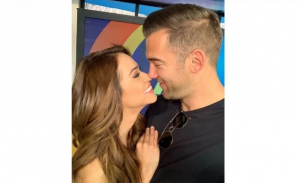"""""""La chica del clima"""" presume a su nuevo novio en Instagram"""