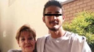 Detienen a Rogelio, acusado de matar a sus abuelos y tías en Saltillo