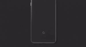 Google Pixel 4: ¿Le copió el diseño a Huawei para sus próximos teléfonos?
