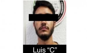 """Detiene FGR a hijo de Amado Carrillo Fuentes """"El Señor de los Cielos"""""""