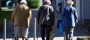 Desarrollan zapatos con GPS para enfermos con Alzheimer