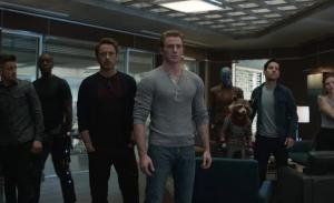 """""""Avengers: Endgame"""" regresará al cine con nuevas escenas"""