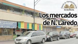Los mercados de N. Laredo