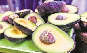 Aguacate sube a 130 pesos el kilo en mercados del país