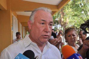 Tamaulipas no aplica recursos para escuelas: SEP
