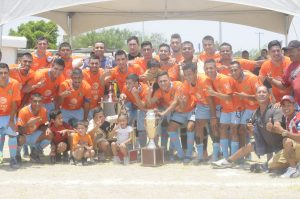Deportivo Mimí logra la hazaña de obtener el Bicampeonato en la Liga Premier Primera Fuerza