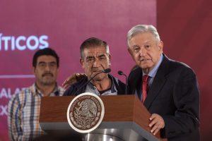Buscaremos liberar a quienes están presos injustamente: AMLO