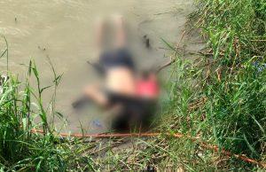 Mueren 4 niños y 2 adultos migrantes en la frontera