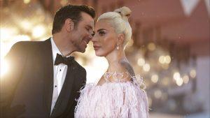 VIDEO: Lady Gaga se cansa y reacciona a la separación de Bradley e Irina