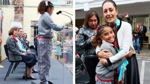 Niñas y niños podrán decidir si usan falda o pantalón en su uniforme en CDMX
