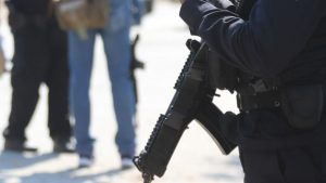 Policías de Tamaulipas son suspendidos por vínculos con secuestro