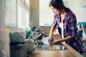 Deberá pagar 3 millones a su ex, porque ella siempre hizo las tareas del hogar