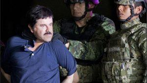 Juez pospone para julio la sentencia contra del Chapo Guzmán