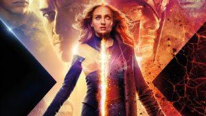 Dark Phoenix ha tenido el peor estreno en la historia de X-Men