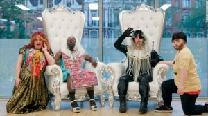 VIDEO: Transformistas con síndrome de Down derrumban prejuicios con su arte