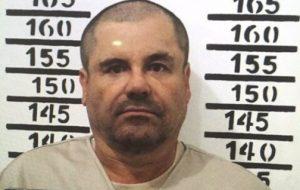 Por miedo a fuga, juez rechaza permitir a 'El Chapo' salir a tomar aire