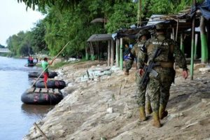 EUA enviará hasta 89 agentes a Guatemala para reducir migración