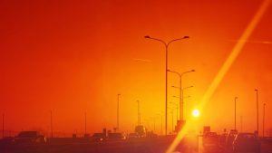 Alertan por nueva ola de calor para el norte de México