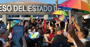 Baja California Sur aprueba el matrimonio igualitario