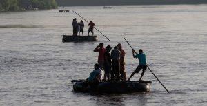 Guatemala reclama a México por migrantes