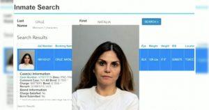 La Exconductora de 'Primer Impacto' es arrestada por violencia doméstica