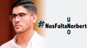 Hallan el cuerpo de Norberto Ronquillo en Xochimilco, joven secuestrado la semana pasada