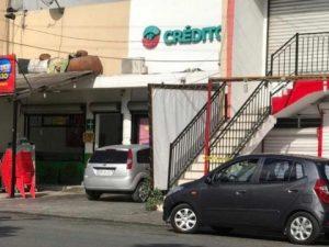 Hallan cadáver de una mujer en taquería de Coahuila
