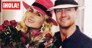 Peña Nieto compró todas las flores que traía una mujer para regalarlas a Tania Ruiz: ¡Hola!