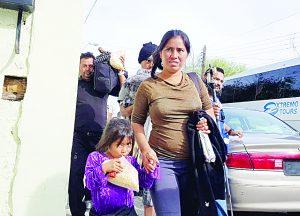 Solicitan donativos  para casas migrantes