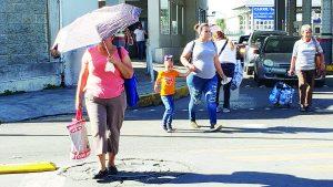 Nuevo Laredo, la ciudad más caliente Tamaulipas