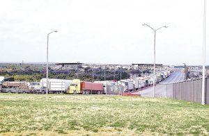 Esconden ingresos de puentes en Nuevo Laredo