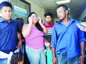 Denuncian migrantes trato inhumano en EU