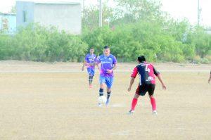Cerca Fiesta Grande  en la Azteca Soccer