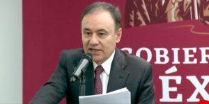 Durazo asegura que líder de protestas de PF estuvo preso por secuestro