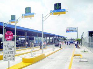 Convocan a demanda masiva contra aduana