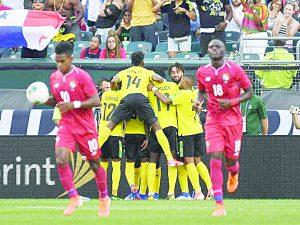 Consigue Jamaica su pase a Semis