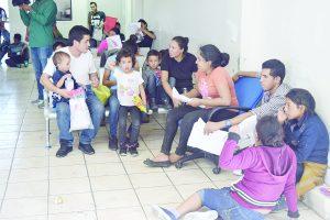 Reciben a 13 migrantes  en Casa Amar