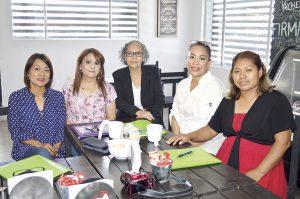Crean Var-Sal para luchar por la equidad de género