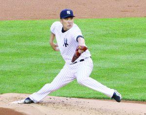 Masahiro Tanaka controla a los Azulejos en victoria de Nueva York
