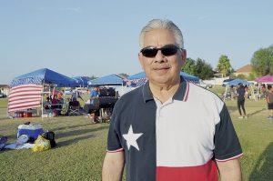 Busca Danny Valdez  ser Diputado Estatal