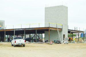 Crece Laredo en construcciones