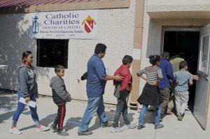 Visitará refugio La Frontera