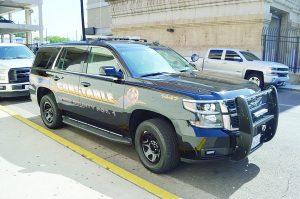Estrenan agentes patrullas nuevas