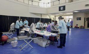 Benefician a miles con Operación Lone Star