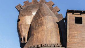 Científicos desarrollan método capaz de combatir el cáncer al puro estilo del 'caballo de Troya'
