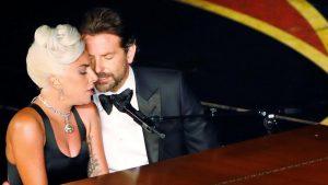 Lady Gaga, ¿embarazada de Bradley Cooper?